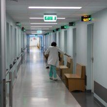 Šakiuose į ligoninę paguldytas alkoholiu apsinuodijęs nepilnametis