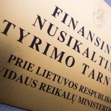 Išaiškinta sukčiavimo schema: nesumokėjo 270 tūkst. eurų PVM