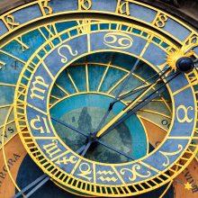 Dienos horoskopas 12 zodiako ženklų <span style=color:red;>(gruodžio 31 d.)</span>