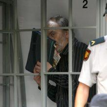 Koks bus E. Čekanavičiaus atsakymas į dar vieną teismo antausį?
