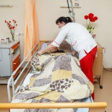 A. Verygos reforma: prieš privatininkus ar dėl ligonių?