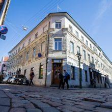 Kaunas nestabdo: už 3 mln. eurų rekonstruos Vilniaus gatvę