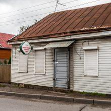 Kruvinas konfliktas parduotuvėje: gyvybę kainavo telefono vagystė
