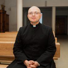 Šv. Kalėdų abėcėlė pagal kunigą Liutaurą