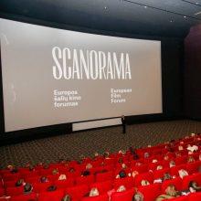 """""""Scanorama"""" keliasi į Kauną: ko tikėtis?"""