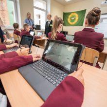 Naujausiuose reitinguose – išskirtinis trijų Kauno mokyklų įvertinimas