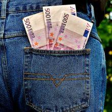Kodėl emigrantams skolintis nuo šiol bus sunkiau?