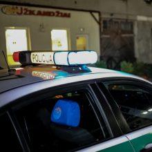 Praėjusi para keliuose: sužeista 12 žmonių, visiškai girtas vilnietis – areštinėje