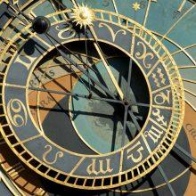 Astrologinė prognozė kovo 19–25 dienoms