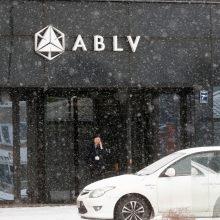 Latvijos bankų reguliuotojas konstatuoja ABLV indėlių nepakankamumą