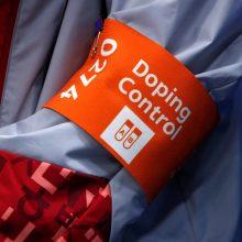 Rusijos bobslėjininkė dėl dopingo pašalinta iš olimpiados