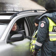 Nusikalstama saviveikla: ar policijos pareigūnai neviršija savo įgaliojimų?