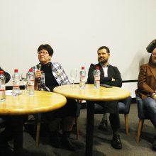 Diskusija uostamiestyje įplieskė aistras