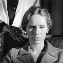 """Pirmą kartą Lietuvos kino ekranuose – I. Bergmano """"Persona"""""""