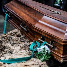 Klaipėdoje rado dvi mirusias moteris