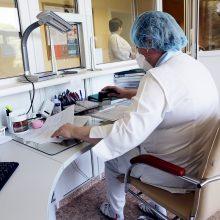 Didžiausias medikų algų šuolis – Kauno slaugos ir Mažeikių ligoninėse
