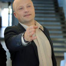 Arūnas Drungilas