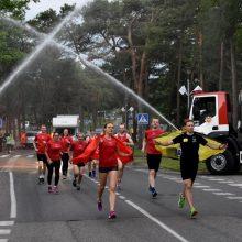 Pradėti vasaros sezoną pajūryje kvies sugrįžtantis didžiausias sporto festivalis