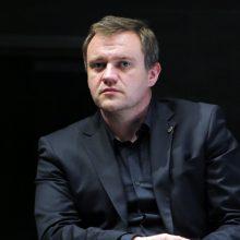 Tomas Juočys