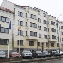 Klaipėdos savivaldybė skaidriausia tarp didmiesčių