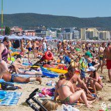 Vietoj Turkijos poilsiautojai renkasi Bulgariją