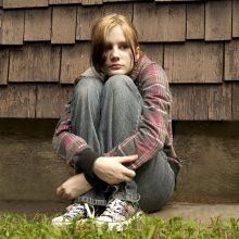 Po išpuolio prieš mergaitę – siaubo naktis
