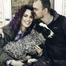 S. Svidraitė: šuniškos laimės paieškos