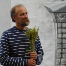 M. L. Rėzos kultūros ir meno premija bus įteikta Juodkrantėje gyvenančiam skulptoriui