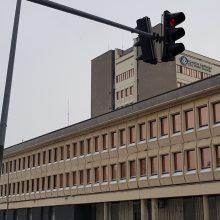 Uosto direkcijoje ne vieta korupcijai