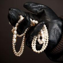 Iš buto Vilniuje dingo juvelyrinių dirbinių už beveik 35 tūkst. eurų