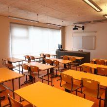 Pasiūlė idėją Lietuvos švietimui: uždaryti šimtą blogiausių mokyklų