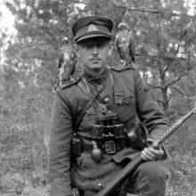 Partizanus apdergusi Rusija sulaukė galingos lietuvių kontratakos