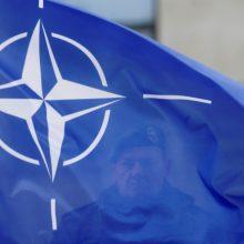 NATO savo 70-ąją sukaktį minės Vašingtone