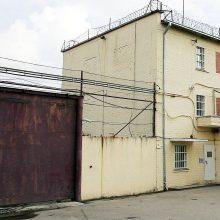 Pravieniškių pataisos namuose 50 nuteistųjų perkelti į kitas patalpas