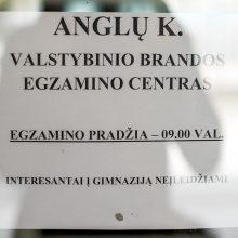 Paskelbti egzaminų rezultatai: Kauno abiturientams lietuvių kalba sunkesnė nei anglų