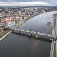 Kaunas trankiai švęs Tarptautinę laimės dieną