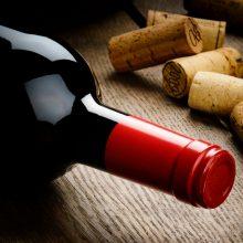 Startuolis iš Tulūzos rengiasi gaminti biologiškai irius vyno butelius