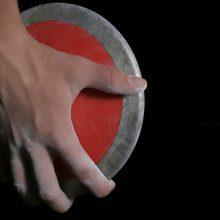 Pasaulio jaunimo lengvosios atletikos čempionato viltis – disko metikas