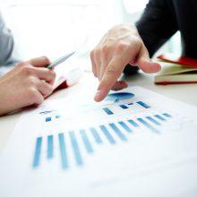 Įmonės jaučia sąstingį skatinant smulkųjį verslą regionuose