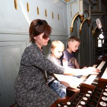 Mažiesiems ir jų tėvams – Metų kauniečių dovanos