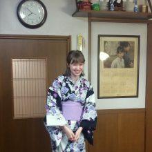 Aštuoniolikmetės gyvenimo eskizuose – Japonijos tema