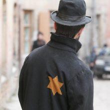 Lenkijoje mirė vienuolė, per Holokaustą Vilniuje gelbėjusi žydus