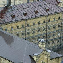 Ministras: baigiamas rengti Lukiškių kalėjimo iškėlimo planas