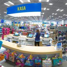 """Nebereikės važiuoti į Lenkiją – """"Pepco"""" parduotuvę atidaro Vilniuje"""