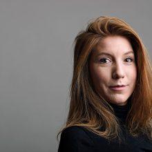 Švedų žurnalistę nužudžiusiam išradėjui – įkalinimas iki gyvos galvos