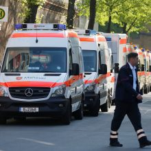 Dėl bombos iš Berlyno pagrindinės stoties rajono bus evakuoti žmonės