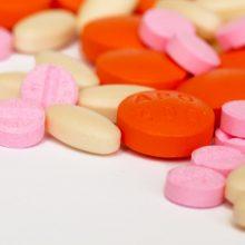 Vieną tabletę psichotropinės medžiagos atsisiuntęs jaunuolis mokės didelę baudą
