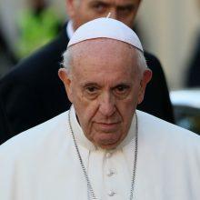 Antroji popiežiaus diena: penkios įsimintiniausios citatos