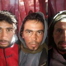 Maroke dėl dviejų turisčių iš Skandinavijos nužudymo areštuoti trys įtariamieji