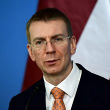 Latvija uždraudė į šalį įvažiuoti 49 asmenims